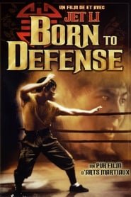Film Born to Defense streaming VF complet
