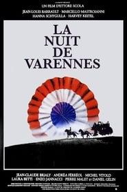 voir film La Nuit de Varennes streaming