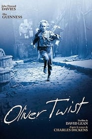 Oliver Twist streaming sur libertyvf