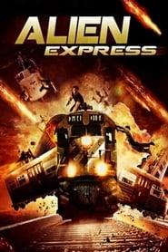 télécharger Alien Express