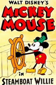 Mickey Mouse: O Vapor Willie (1928) Assistir Online