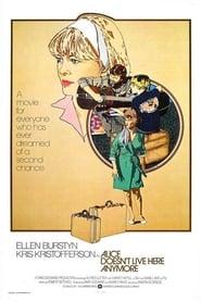 Alice Não Mora Mais Aqui (1974) Assistir Online
