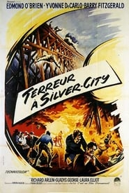Terreur à Silver City streaming