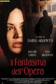 O Fantasma da Ópera – Um Vulto na Escuridão (1998) Assistir Online