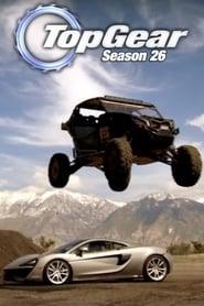 Top Gear Series 26