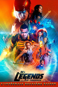 voir film DC's Legends of Tomorrow streaming
