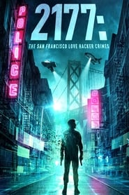 Poster for 2177: The San Francisco Love Hacker Crimes (2019)
