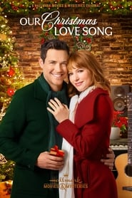 Poster for Our Christmas Love Song (2019)