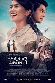 Habibie & Ainun 3 streaming