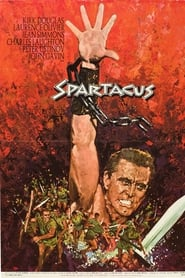 voir film Spartacus streaming
