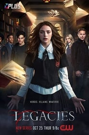 Legacies 1ª Temporada