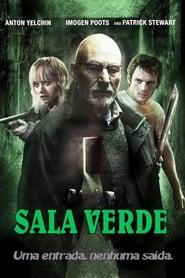 Sala Verde (2016) Assistir Online