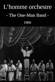 A orquestra de um homem só (1900) Assistir Online