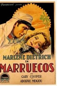 Marruecos (1930)