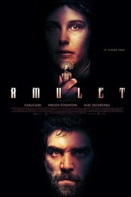Poster for Amulet (2020)