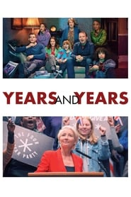 Poster for Years and Years (2019-2019)