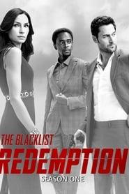 The Blacklist: Redemption streaming