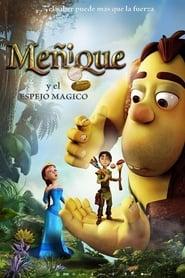Meñique La Historia De Pulgarcito (2014)