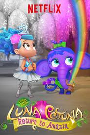 Luna Petunia: İnanılmazya'ya Dönüş