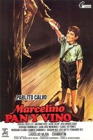 Marcelino pan y vino (1955)