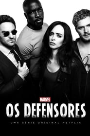 Os Defensores 1ª Temporada