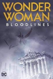 Mulher Maravilha: Linhas de Sangue (2019) Assistir Online