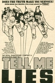 Tell me lies streaming sur zone telechargement