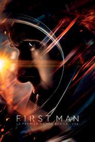 voir film First Man : le premier homme sur la Lune streaming