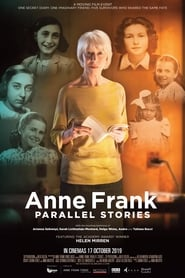 voir film #AnneFrank. Parallel Stories streaming