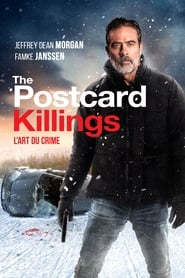 The Postcard Killings streaming sur zone telechargement
