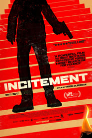 Poster for Incitement (2020)