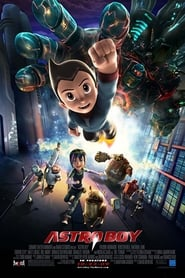 Astro Boy (2009) Assistir Online