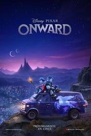 Unidos (Onward) (2020)