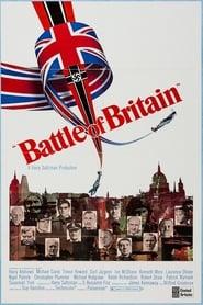 A Batalha da Grã-Bretanha