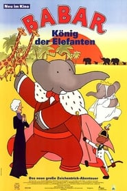 Babar, roi des elephants streaming sur filmcomplet