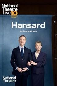 National Theatre Live: Hansard streaming sur zone telechargement