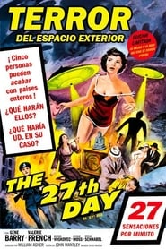 The 27Th Day (1957)