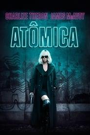 Atômica (2017) Assistir Online
