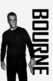 The Bourne All Parts Collection Part 1-5