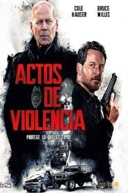 Actos de Violencia