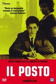 O Posto (1961) Assistir Online