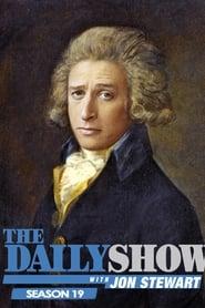 The Daily Show with Trevor Noah Season 19