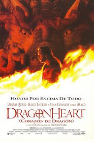 Dragonheart 1 (Corazon de dragon)