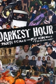 Darkest Hour - Party Scars & Prison Bars: A Thrashography