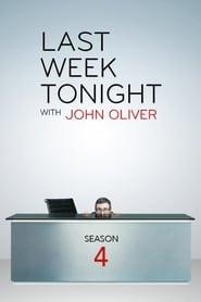 Last Week Tonight with John Oliver Season 4