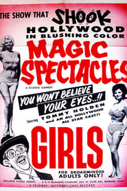 Magic Spectacles streaming sur filmcomplet