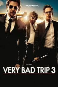 Very Bad Trip 3 streaming sur zone telechargement