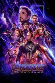 Descargar Avengers: Endgame 2019 Latino DUAL HD 720P por MEGA