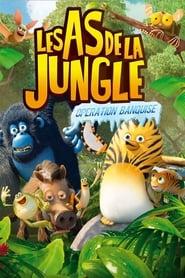 Les As de la jungle - Opération banquise streaming sur libertyvf