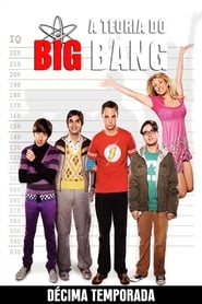 The Big Bang Theory 10ª Temporada